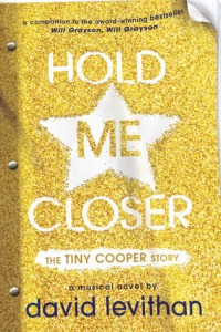 Review: Hold me Closer by David Levithan