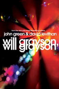 Review: Will Grayson, Will Grayson by John Green & David Levithan