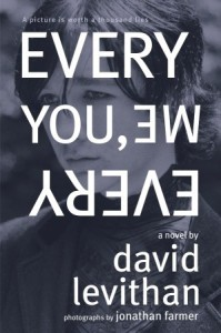 Review: Every You, Every Me by David Levithan