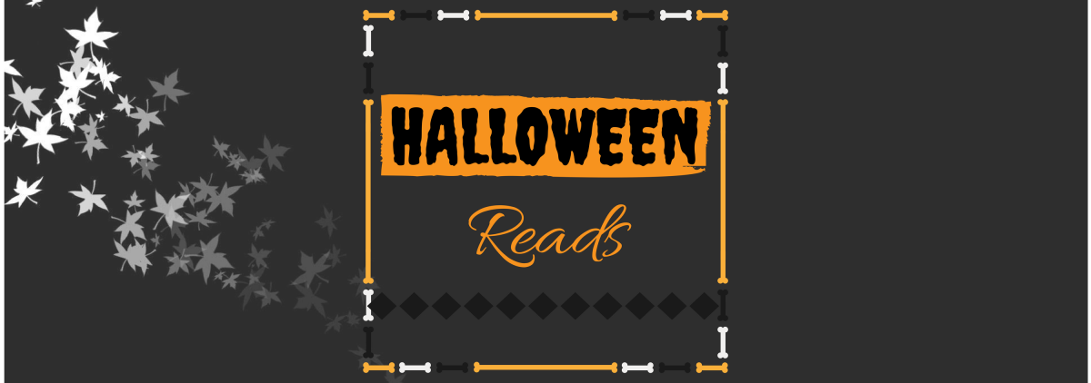 Recommendations: Halloween Reads