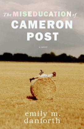 Camoron Post