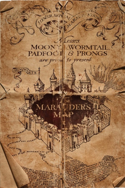 custom-canvas-art-harry-potter-poster-harry-porter-map-wall-stickers-wizarding-the-marauder-s-map