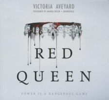 Red Queen Audio
