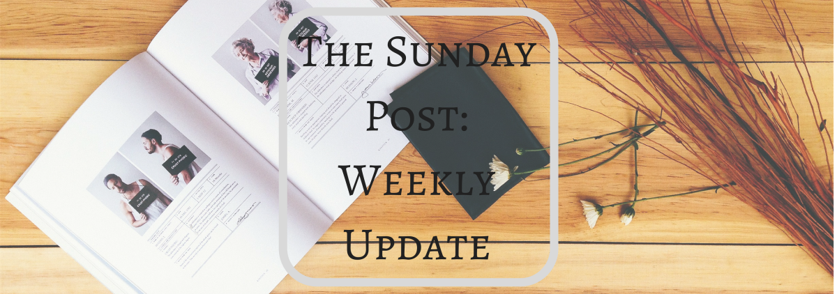 The Sunday Post #43: Weekly Update - 20/05/2018