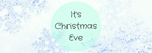 Welcome To Blogmas (1)