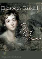Grey-Woman-Elizabeth-Gaskell