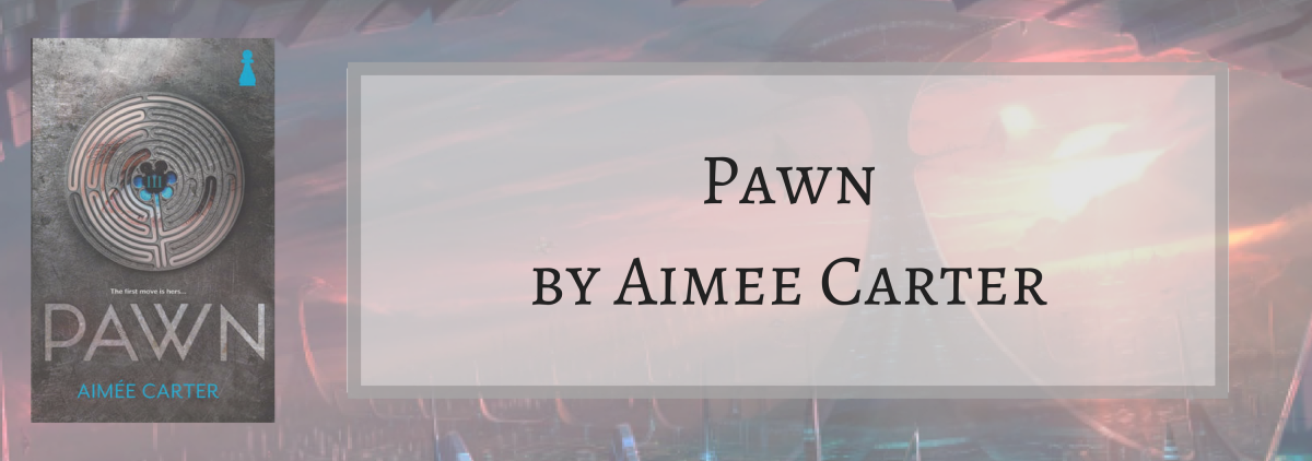 Review: Pawn by Aimee Carter