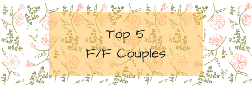 Top 5 M_M Couples (2)