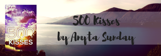 500 Kisses by Anyta Sunday