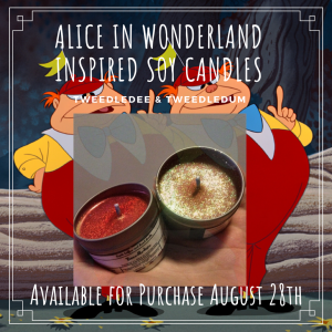 Beauty and the Beast Soy Candles (3)