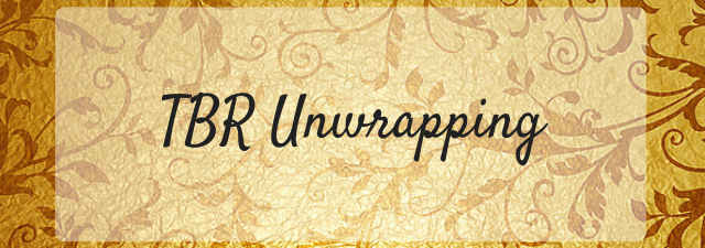Blogmas Day 6: TBR Unwrapping Update